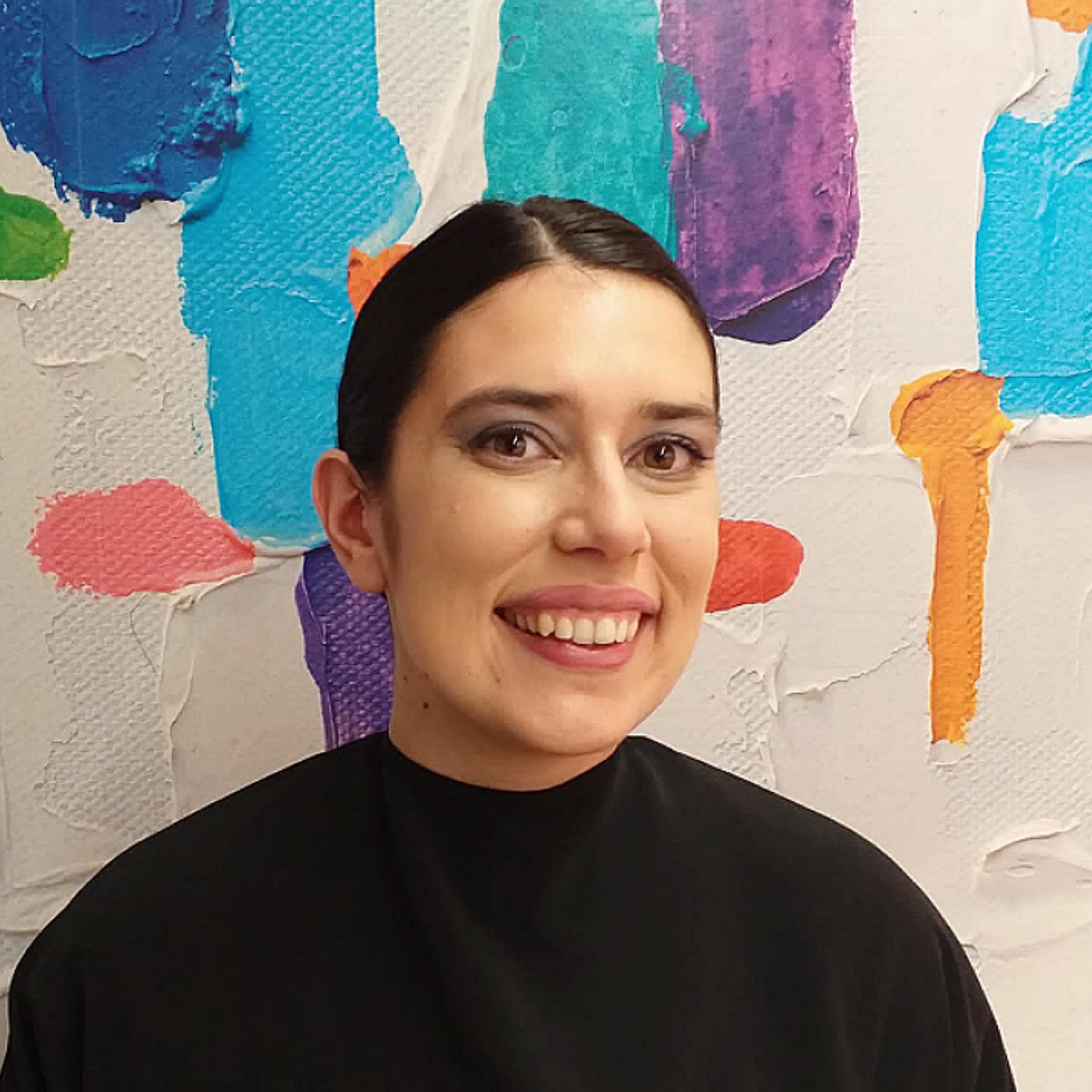 Giulia Fantacci: formatrice della lingua inglese da Armonia dal 2015 e fondatrice e CEO di Labsitters, strtup che insegna l'inglese ai bambini attraverso giochi ed attività divertenti a domicilio.