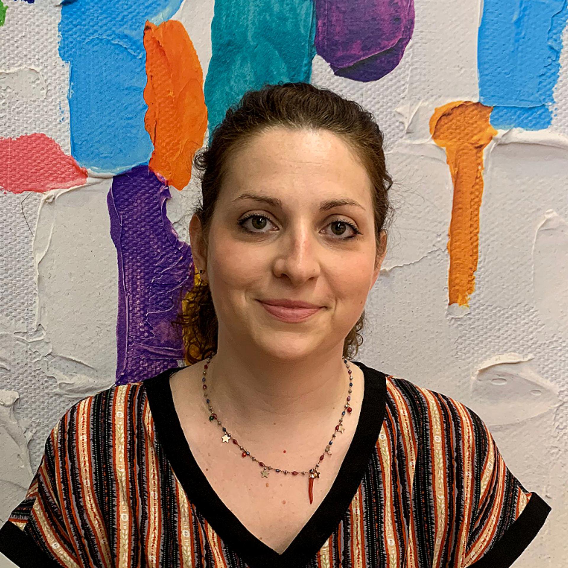 Chiara Vannucci: avvocatessa e nuova risorsa nel Team, formatrice in Normativa Fiscale collabora con Armonia dal 2020, laureata in Giurisprudenza Magistrale dal 2019.